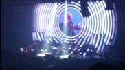 Дейвид Гарет - концерт Виена 10.04.2012