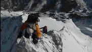 Връх Вихрен Зимно изкачване