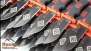 Gerber Bear Grylls Ultimate Knife - Laser Engraving