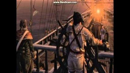 Assassin's creed 3 gameplay2