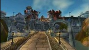 World Of Warcraft - Lost Place