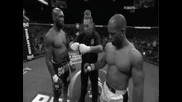 """Hector """"lightning"""" Lombard Mma Knockout King Middleweight Ufc Fighter"""