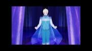 Frozen-elza boy version