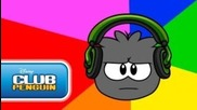 Dubstep Puffle [official Club Penguin]