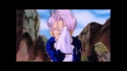 Dragon Ball Z Movie : The History Of Trunks Part 2