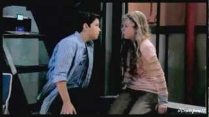Seddie (what Makes You Beautiful)
