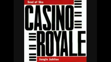 Casino royale - Under the boardwalk