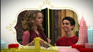 Good Luck Jessie: Nyc Christmas - Disney Channel Official