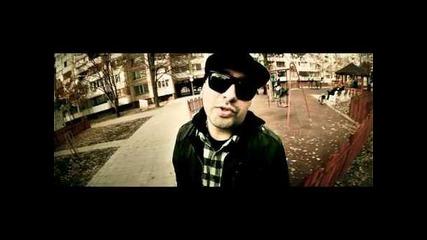 Играта - Не плачи мамо (2011 Official Video)