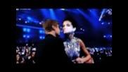 Justin Bieber спечели награда на Vma's