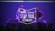 Brandt Brauer Frick Boiler Room & Ballantine's Stay True Live Set