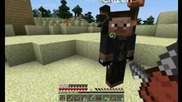 Minecraft: Assassin's Creed Mod (throwing Knives, Dual Wielding) - Uberagon