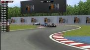 Bgf1 2012 Gp of Canada - Round 07/19 Race | Hd | Reupload