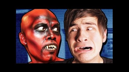 Smosh - I am possessed