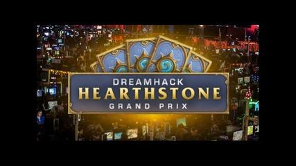 Hearthstone: Akawonder vs. Un33d [dreamhack2015]