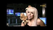 Lady Gaga, Mtv Spanking New Sessions 03/20/2009 part 2/2