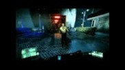 Crysis 2 Dx11 + High Resolution Texture all Sets to Ultra Full Hd 1080p