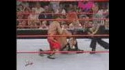 Wwe - The Rock Vs. Eddie Guerrero