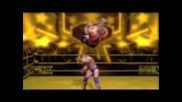 Wwe All Stars - Finishing Moves Gameplay - Ps3 Xbox360 Wii