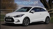 Hyundai i20 Coupe New 2015 Full Review | Wessex Garages