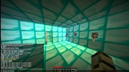 Minecraft Adventure maps ep.1 - Abducated by the taco