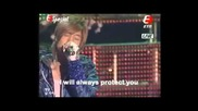 Ss501 - Stand By Me (eng Sub)