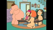 150 Seconds of Family Guy