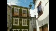 Vieille Rue De Belmonte-portugal