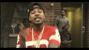 Zack ft Chinx - Shots Be Going Off