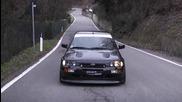 Oppliger Motorsport escort cosworth power 2