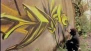 Graffiti 3d Esckaer 2.0