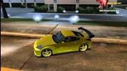 Mis mods para Gta S.a de autos de Rapido y furioso favoritos (link