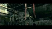 Resident Evil 5 Co-op Professional Clean Start - Chapter 1-2