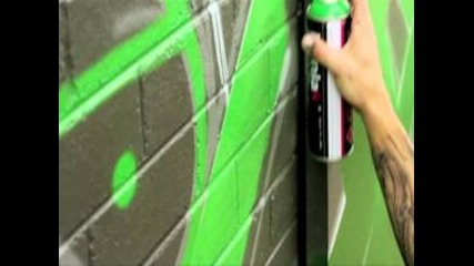 Graffiti X Poas