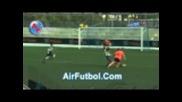 Next Messi --- Gerard Deulofeu evolution 2004-2011