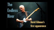 Pink Floyd - The Endless River new album tracks by David Gilmour