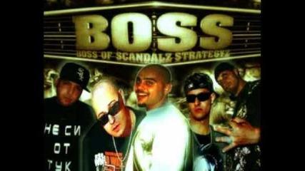 Сарафа ft. Hood G Fam Boss