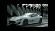 Разбиваща реклама на Maserati !!!