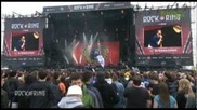 Guano Apes Live Full Concert Rock Am Ring Germany 2012
