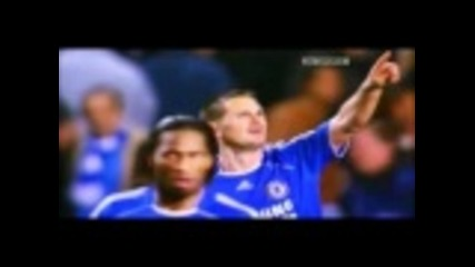 Frank Lampard - The perfect player 2011 Hd