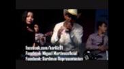Miguel Martinez - Homenaje Al Recodo Parte 7