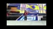 Wwe 12 Dlc Pack #1 | Jim Ross Entrance