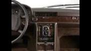 Историята на една легенда - Mercedes-benz S-class