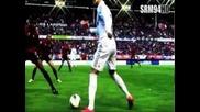Кристиано Роналдо Dribble / Skills Hd