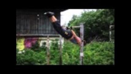 Sreet Fitness Bg