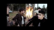 One Direction - Gotta Be You ( faster )