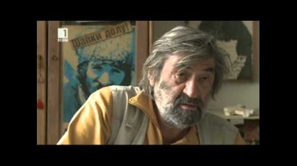 """Умно село: """"триптих за Александър Стефанов"""" 26 октомври 2013"""