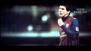Lionel Messi - Better Than The Best - 2013 Hd