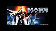 Mass Effect - Ready Aim Fire [gmv]