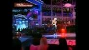 Seka Aleksic Soba 22 Live